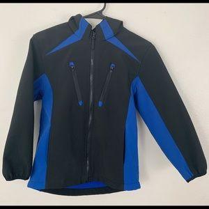 Hawks&Co. Sport Jacket Boys  SZ XL7